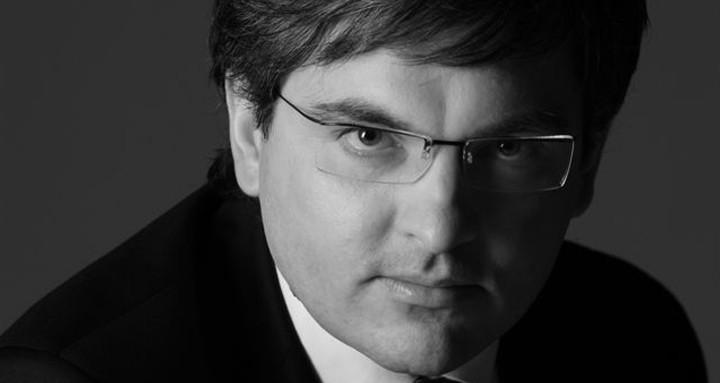 Владимир Вэл(Vladimir Well) В гостях Интс Далдерис (23.07.14)