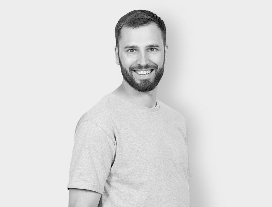Рихардс Споле / Руководитель рекламных проектов