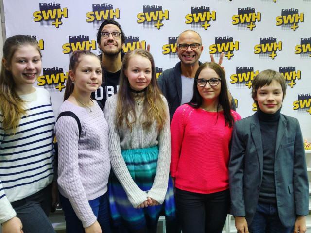 День Тени на Radio SWH Plus