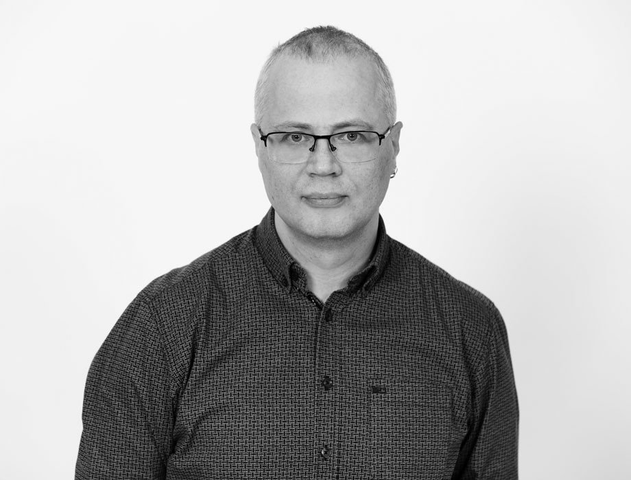 Айнарс Лайзанс / Tехнический директор