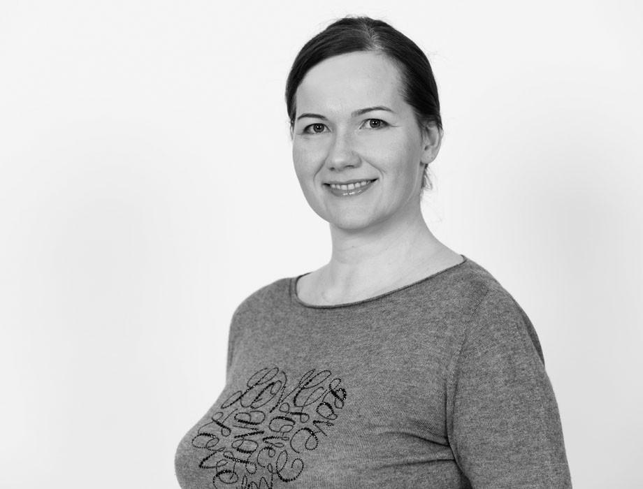 Санита Бертмане / Координатор рекламных проектов