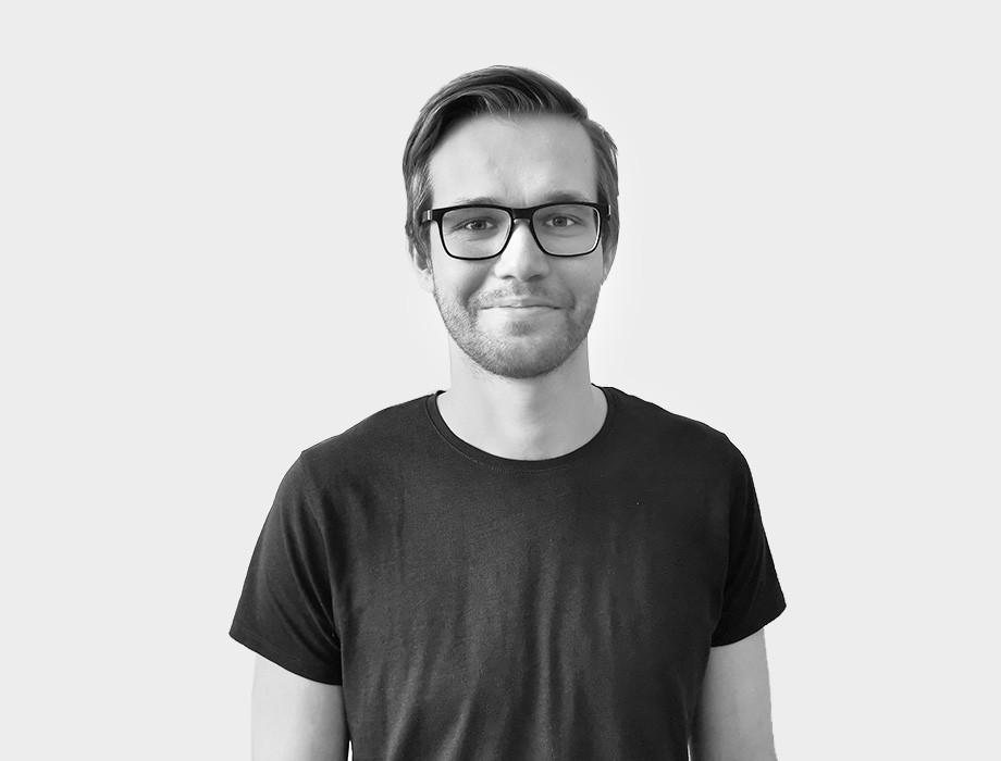 Арвидс Буговецкис / Инженер компьютерной сети