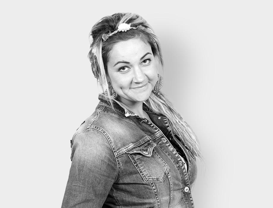 Агнесе Розентале / Руководитель отдела маркетинга