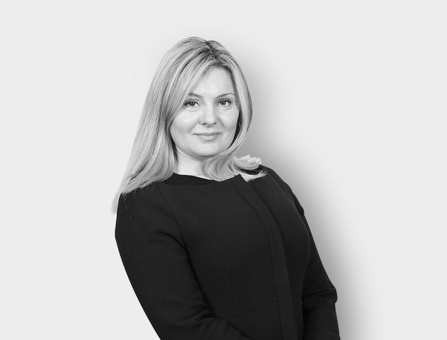 Сармите Балюль / Руководитель рекламных проектов