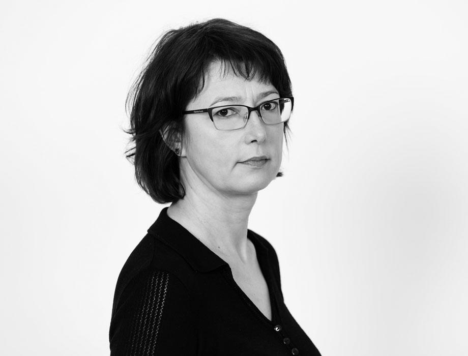 Солвита Троне / Координатор рекламных проектов