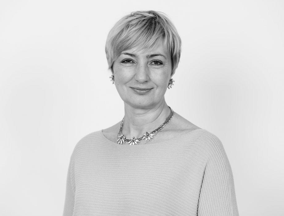 Татьяна Смояне / Руководитель отдела развития радио SWH+