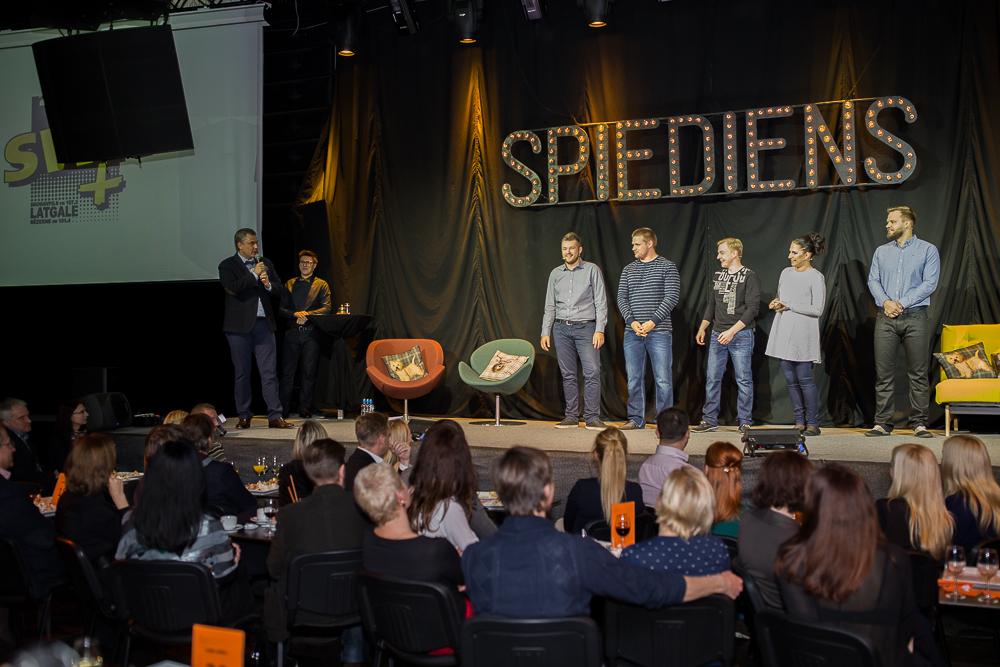 Radio SWH Spiediens!